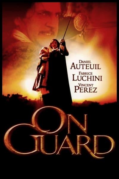 On Guard 1997 FRENCH 1080p BluRay x265-VXT