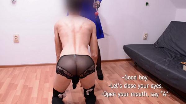 I let Stranger Jerk off my Boy while I Watch. Shared Young Husband - lisafem [lisafem] (FullHD 1080p)