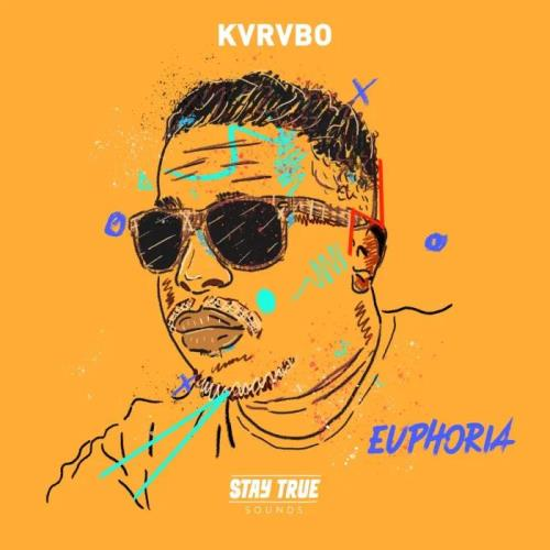 KVRVBO — Euphoria (Album) (2021)