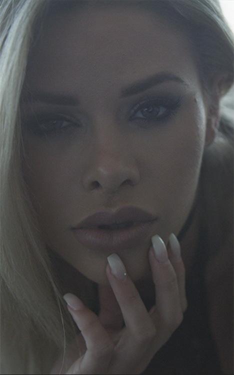 Jessa Rhodes - Love (FullHD 1080p) - JeshByJesh - [2021]