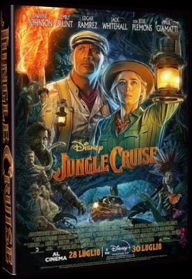 Jungle Cruise (2021).avi WEBRiP XviD AC3 - iTA