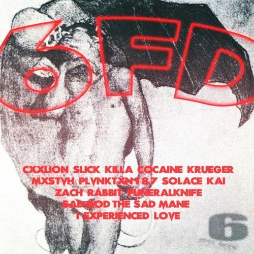 6FEETDEEP Records - 6FD (2021)