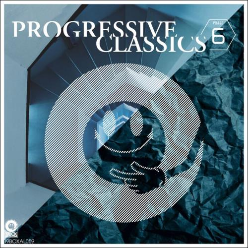 Progressive Classics Phase 6 (2021)