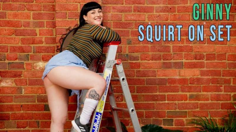 Ginny - Squirt On Set [GirlsOutWest.com] FullHD 1080p
