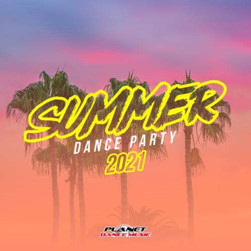 Summer 2021: Dance Party (2021)