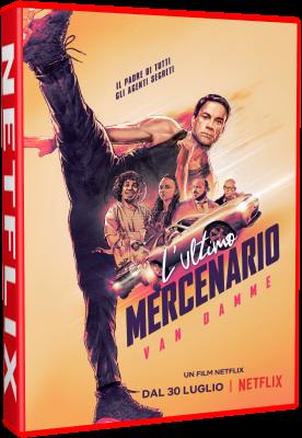 L'Ultimo Mercenario (2021).avi WEBRiP XviD AC3 - iTA