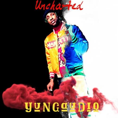Yung Audio — Uncharted (2021)