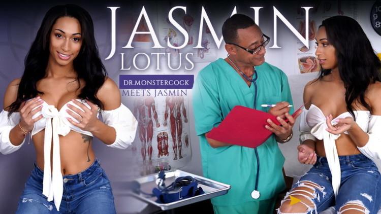 Jasmin Lotus - Hardcore [Trans500] FullHD 1116p