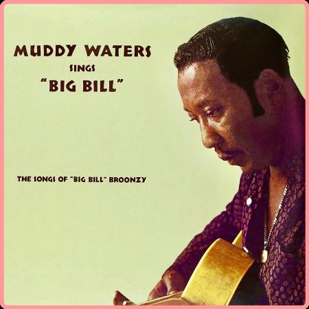 Muddy Waters - Muddy Waters Sings Big Bill Broonzy (Remastered) (2021) Mp3 320kbps