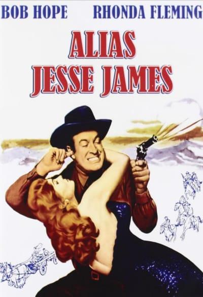 Alias Jesse James 1959 1080p BluRay x265-RARBG