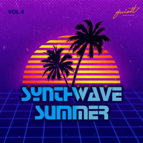 Synthwave Summer pt 4 (2021)
