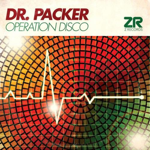 Dr. Packer Operation Disco (2021) FLAC