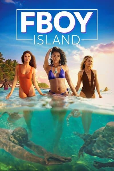 FBoy Island S01E02 1080p HEVC x265-MeGusta