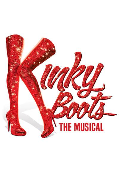 Kinky Boots The Musical 2019 1080p BluRay x265-RARBG