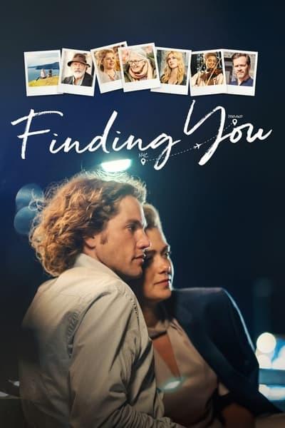 Finding You 2021 720p BluRay 800MB x264-GalaxyRG