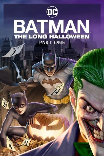 Batman The Long Halloween Part 2 2021 1080p BluRay 1400MB DD5 1 x264-GalaxyRG