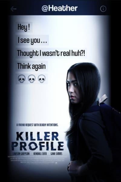 Profile 2021 1080p BluRay 1400MB DD5 1 x264-GalaxyRG