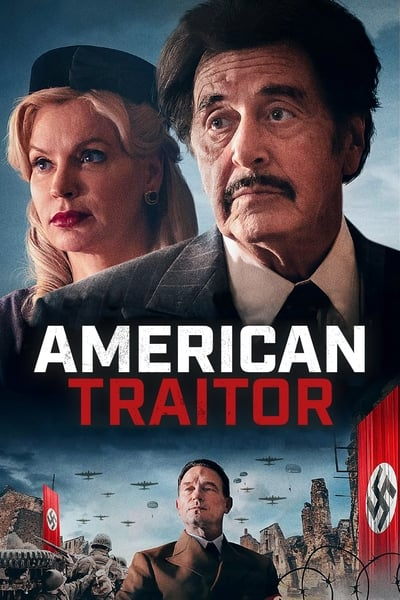 American Traitor The Trial of Axis Sally 2021 720p BluRay 800MB x264-GalaxyRG