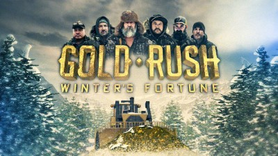 Gold Rush Winters Fortune S01E01 The Race Starts Now 720p HEVC x265-MeGusta