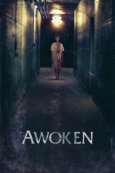 Awoken (2019) [1080p] [BluRay] [5 1] [YIFY]