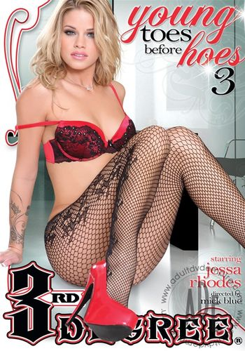 Young Toes Before Hoes #3 [DVDRip 400p 1.92 Gb]