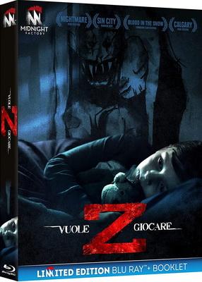 Z Vuole Giocare (2019).mkv BluRay 720p DTS-HD MA iTA AC3 iTA