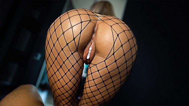 Hansel Grettel - Perfect Ass Sits on a Big Cock — POV Creampie Fuck [FullHD/1080p/391 MB] Porn