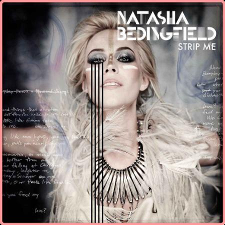 Natasha Bedingfield - Strip Me (2010) Flac