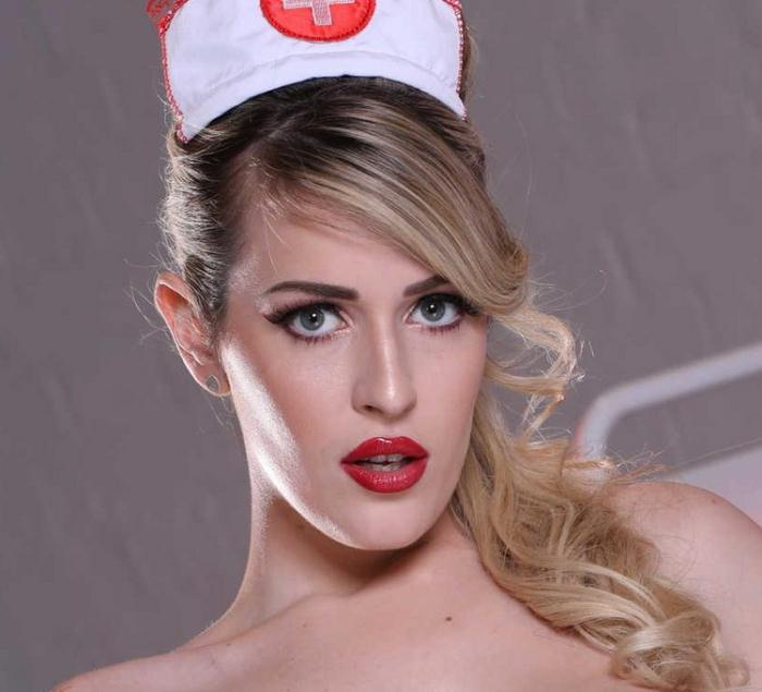 Marica Chanelle - Naughty Nurse's First Day (FullHD 1080p) - DoctorAdventures/Brazzers - [2021]