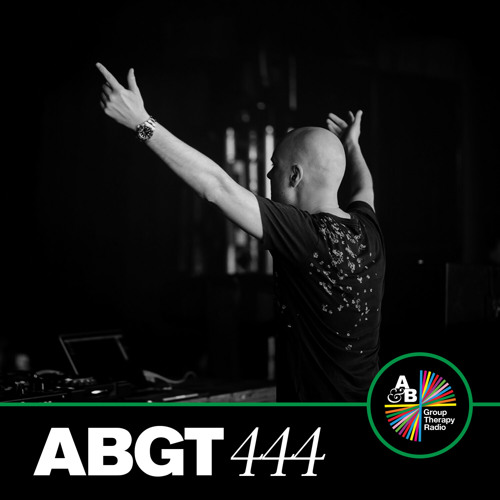 Above & Beyond, Öona Dahl — Group Therapy ABGT 444 (2021-07-30)