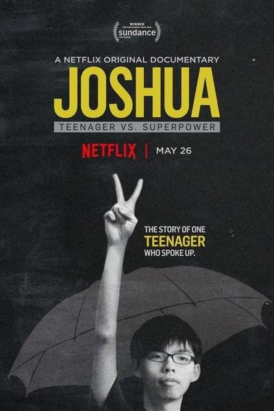 Joshua Teenager vs Superpower 2017 1080p WEBRip x265-RARBG