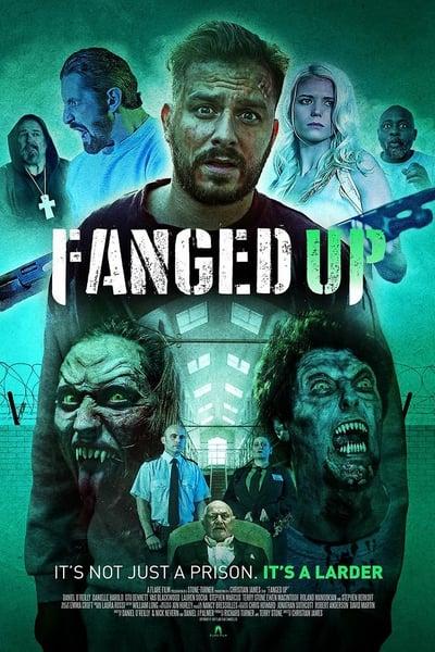 Fanged Up 2017 1080p WEBRip x265-RARBG