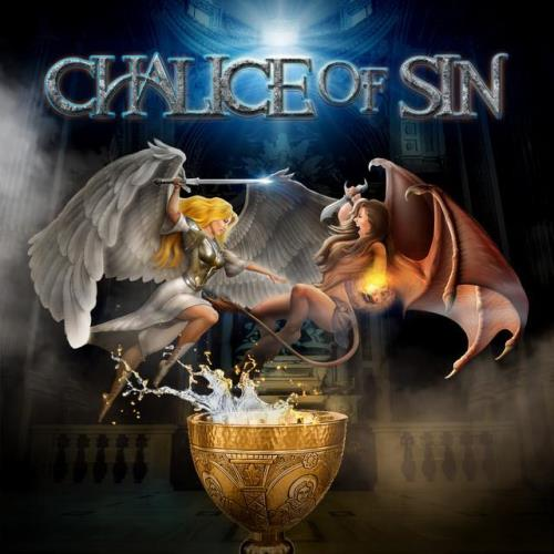 Chalice Of Sin — Chalice Of Sin (2021) FLAC