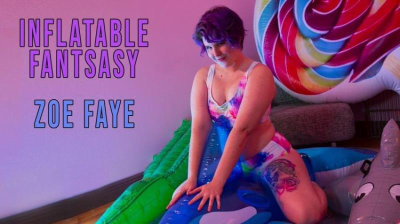Zoe Faye - Inflatable Fantasy [FullHD/1080p/753.94 Mb] GirlsOutWest.com