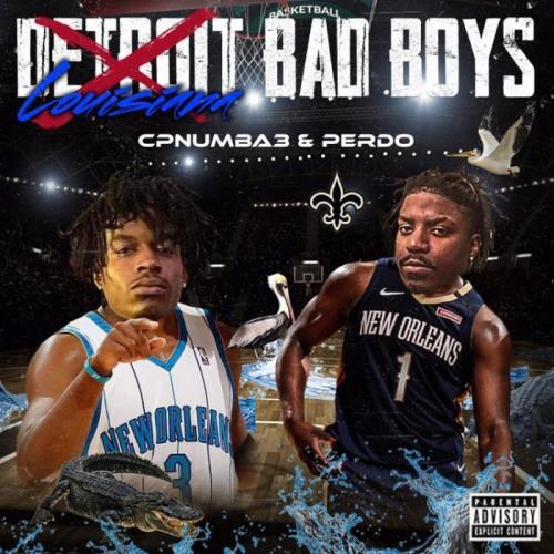 Cpnumba3 — Louisiana Bad Boys (2021)