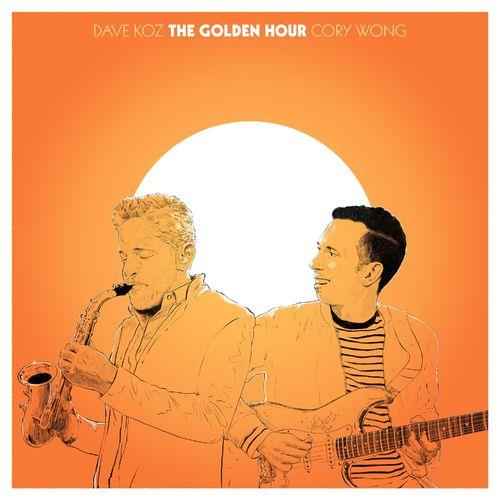 Dave Koz & Cory Wong - The Golden Hour (2021)