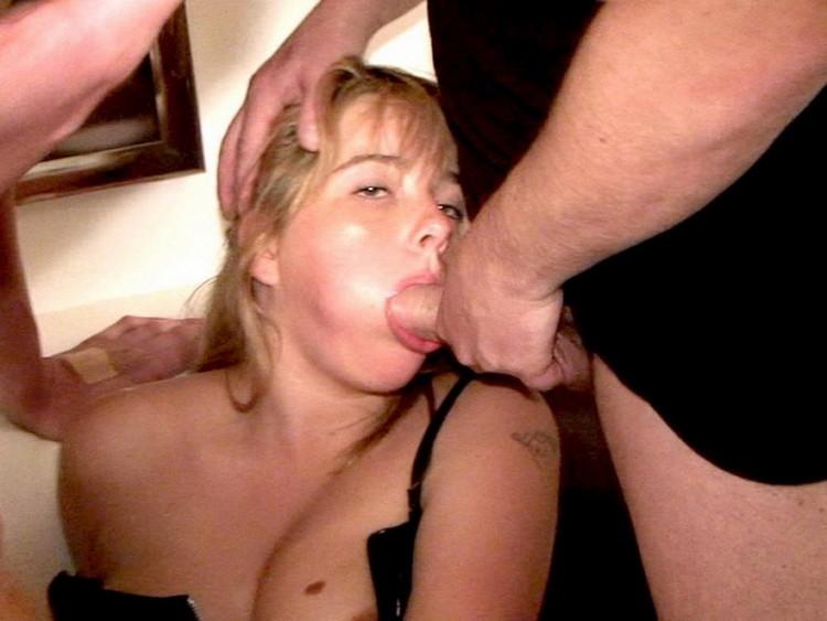Lola - Lola neukt anaal met vreemde kerels [FullHD/1080p/1.84 GB] Kimholland.nl