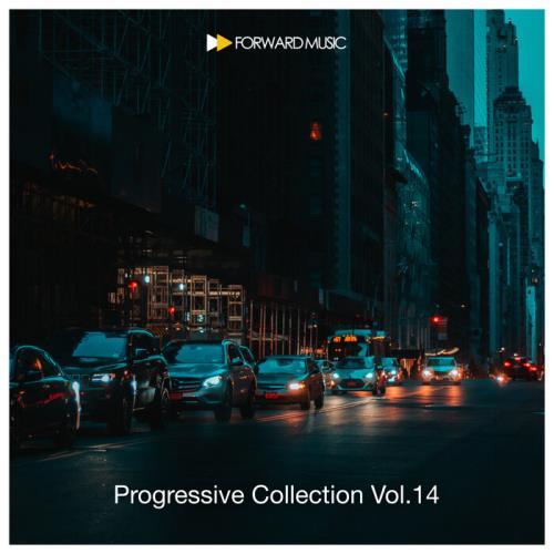Forward Music — Progressive Collection, Vol. 14 (2021)