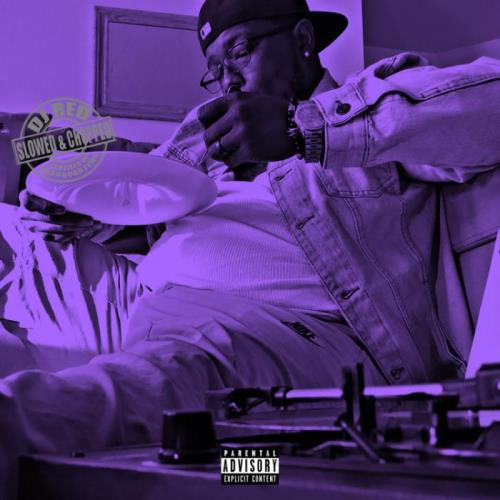 Fat Macc x DJ Red — Sol Food (Slowed & Chopped Versions) (2021)