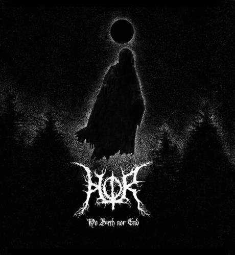 Hor - No Birth Nor End (2021) FLAC
