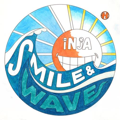 Inja - Smile & Wave (2021)