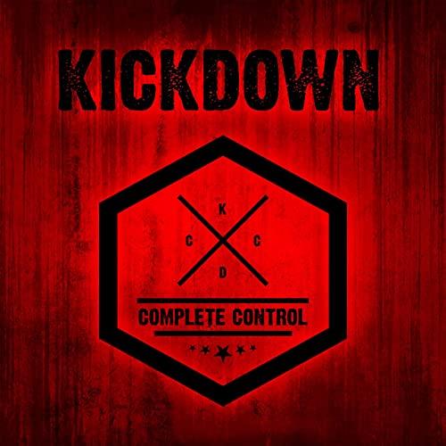 Kickdown - Complete Control (2021)