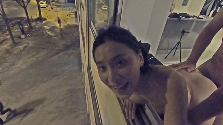 Porn: Jay Bank - Paris Public Fuck June Liu Spicygum ?? x Jay Bank Presents 19-22 pt 1 [FullHD|1080p|516 MB]