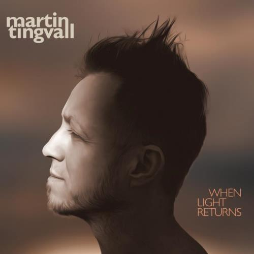 Martin Tingvall - When Light Returns (2021)