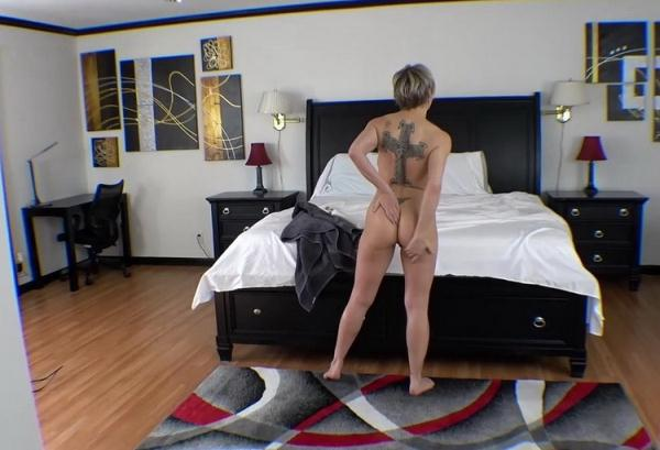 Primal's Taboo Sex/Clips4sale: Dee Williams - The Talk POV Part Two (HD) - 2021