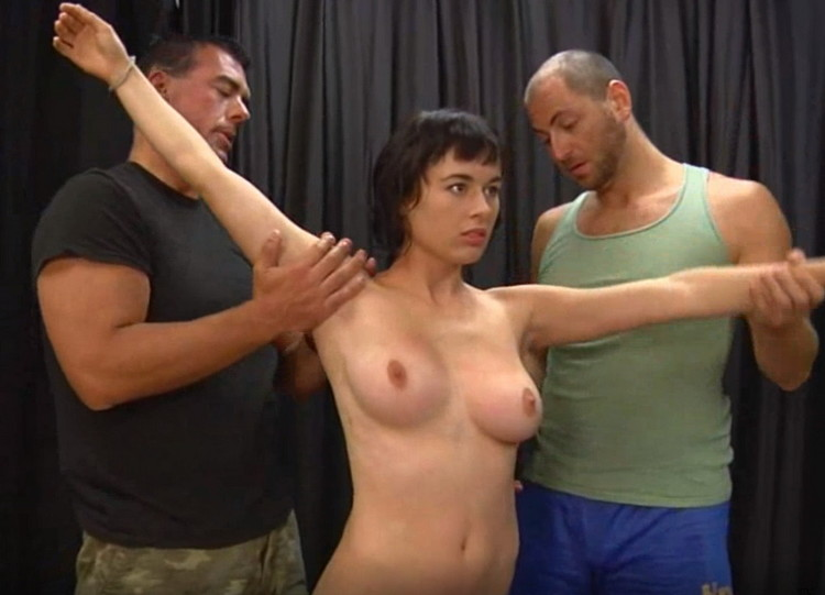 Robomeats/Clips4sale - Unknown - Fuck This Yoga I m Stopping Time [FullHD 1080p]