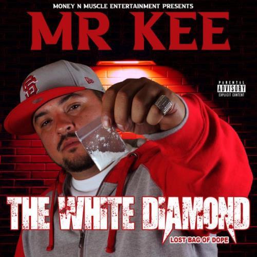 Mr. Kee — The White Diamond (2021)