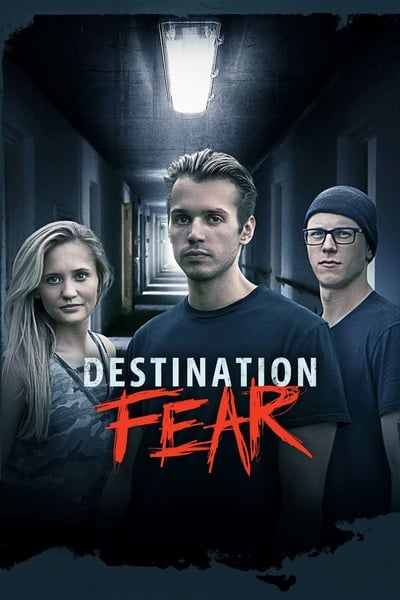 Destination Fear 2019 S03E03 Fort Knox 1080p HEVC x265-MeGusta