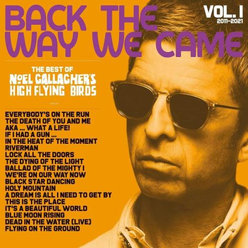 Back The Way We Came Vol. 1 2011-2021 (2021) FLAC