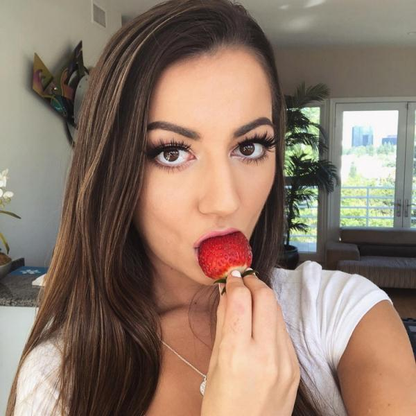 MyPervyFamily: Lily Adams - Bro... Were You Perv'n on Me? You Want to See More...? (FullHD) - 2021
